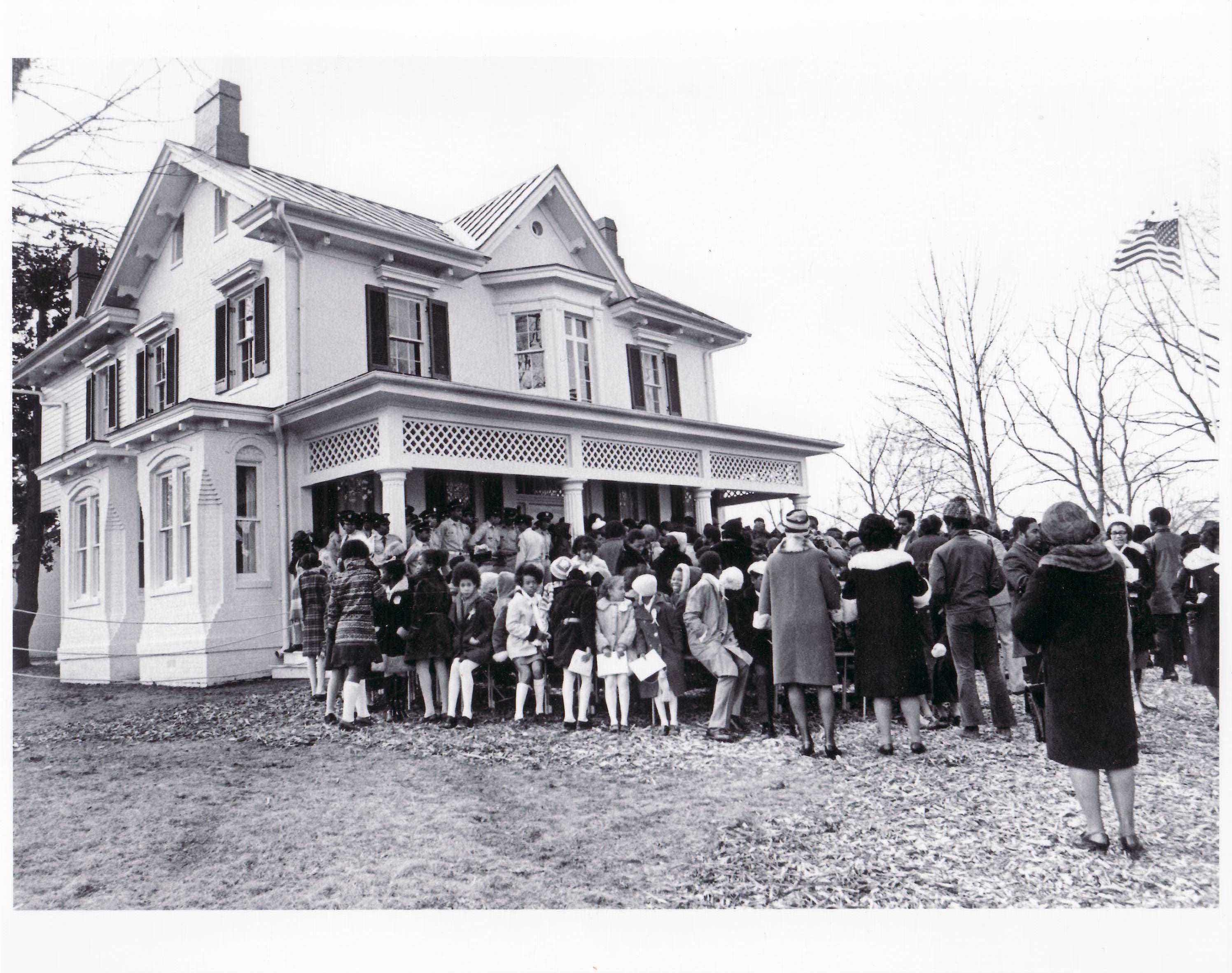 Frederick Douglass House Things To Do In Washington Dc