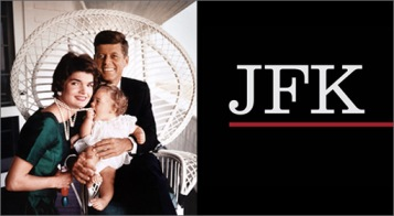 John F Kennedy (JFK) Newseum Exhibit