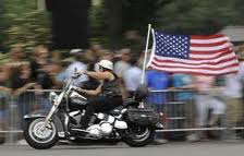 National Police Week and Rolling Thunder in Washington DC
